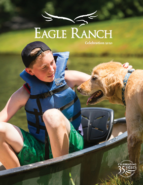 Eagle Ranch Celebration Newsletter Cover Photo